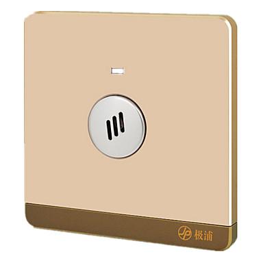 壁スイッチソケット音響制御スイッチ