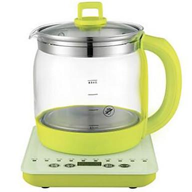 Road spring Bedraad Others Intelligent split tea tea tea fungus electric pot Grijs / Bruin