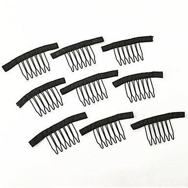 プラスチック クリップ Wig Accessories クリップ 20