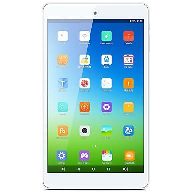 Teclast Teclast P80h W8GB 8 pulgada Tableta androide (Android 5.1 1280 x 800 Quad Core 1GB+8GB) / USB / 32 / Clavija Auricular 3.5mm / IPS