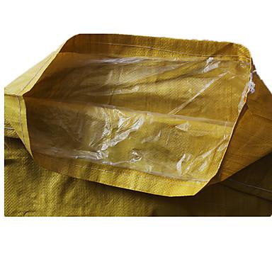 織り包装袋を表現(のみ100/10 * 60の黄色の裏地に注意してください)
