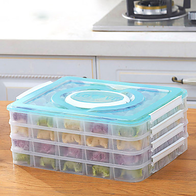 1 キッチン プラスチック 缶詰