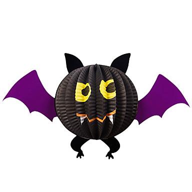 1pc halloween bal voor de partij decor kostuum partij gift prop nieuwigheid ornamenten lantaarn