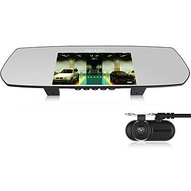 PAPAGO M30 Ambarella A8 1080p Bil DVR 5