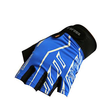 DLGDX® Aktiivi/ Urheilukäsineet Unisex Pyöräilyhanskat Syksy Kevät Kesä Pyöräilyhanskat Tuulenkestävä Anatominen tyyli Kosteuden