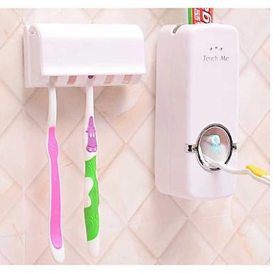 マウスウォッシュウォッシュうがいスーツ/ 5で創造自動歯磨き粉歯ブラシラック
