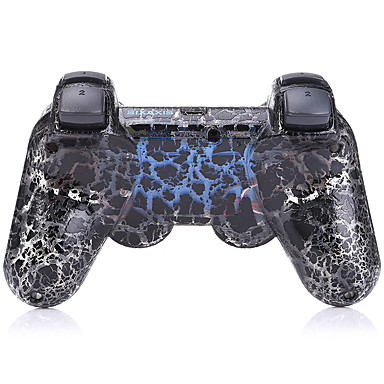 Bluetooth Kontroller - Sony PS3 Bluetooth Spillhåndtak Oppladbar Trådløs 19-24h