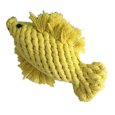 猫用おもちゃ 犬用おもちゃ ペット用おもちゃ 噛む用おもちゃ 歯磨き用おもちゃ ロープ 観賞魚用 織物