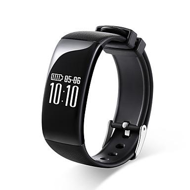 Pulsera inteligente para iOS / Android Monitor de Pulso Cardiaco / Calorías Quemadas / Standby Largo / Pantalla Táctil / Podómetros Seguimiento de Actividad / Seguimiento del Sueño / Recordatorio