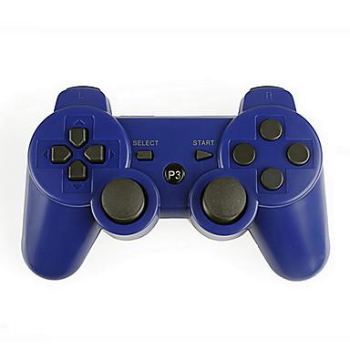 Ασύρματη Ελεγκτές παιχνιδιών Για Sony PS3 ,  Πρωτότυπες Ελεγκτές παιχνιδιών ABS 1 pcs μονάδα