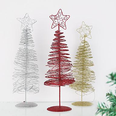 クリスマスの飾り/鉄木30センチメートル