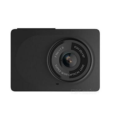 Xiaomi Xiaomi Power Edition Black Stealth 1080p Bil DVR 130 grader Bred vinkel CMOS 2.7inch TFT LCD Skjerm Dash Cam med Android APP /
