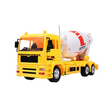 RC سيارة ـ8 قنوات شاحنة / حفارة / سيارة الحفريات 1:24 KM / H تحكم عن بعد / قابلة لإعادة الشحن / كهربائي