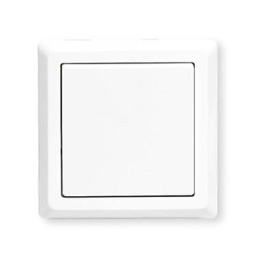 abb kytkin pistorasia yhteisenä yksi avoin dual ohjaus