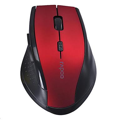 Rapoo ワイヤレス ゲーミングマウス 調整可能DPI 2000