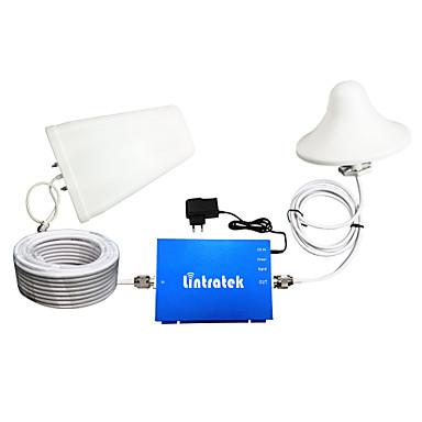 Antena LAP Móvel Sinal intensificador Lintratek 4G 2600MHz (UL 2500-2570 Mhz; DL 2620-2690 Mhz)