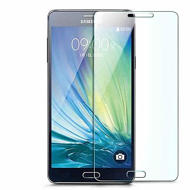 para Samsung Galaxy J7 protector temperado 0,3 milímetros de vidro (2016) ecrã