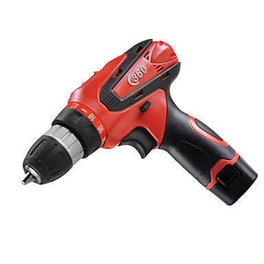 810-3 esittävät kahden nopeuden sähkö plug-in sähköinen käsi pora