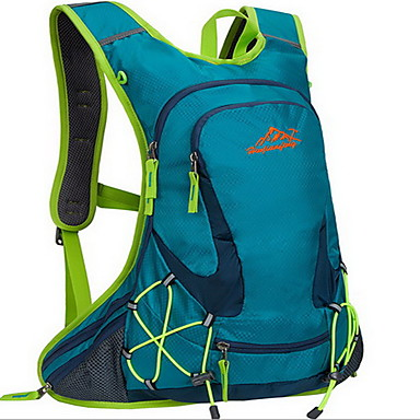 20 L ハイキング用デイパック サイクリングバックパック トラベルダッフル バックパック レジャースポーツ キャンピング&ハイキング 旅行 ランニング 防水 防湿 多機能の