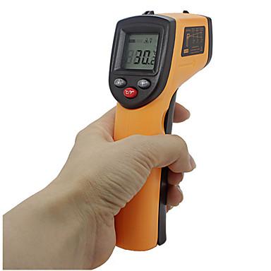 GM320 kannettavat infrapuna lämpömittari korkean tarkkuuden infrapuna lämpötilan ase