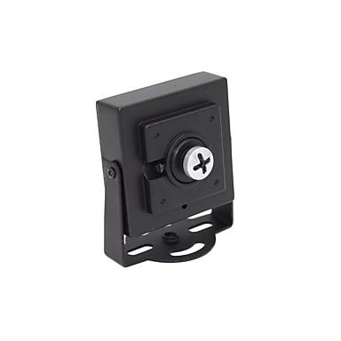 ccd 420tvlセキュリティ屋内CCTVカメラミニカメラスクリューレンズカメラ