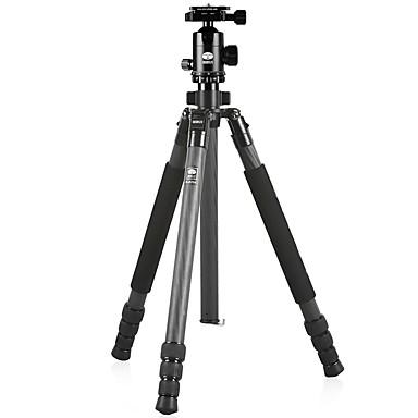 カーボンファイバー 610mm 4.0 セクション デジタルカメラ クイックリリースプレート