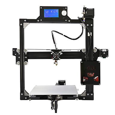 3D印刷ANETのA2-B高精度、高品質のFDMデスクトップDIYの3Dプリンタ