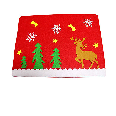 1kpl joulukoristeita joulukalenterille