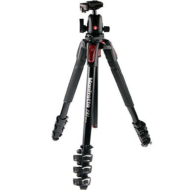 アルミニウム 59cm 4.0 セクション デジタルカメラ 一脚
