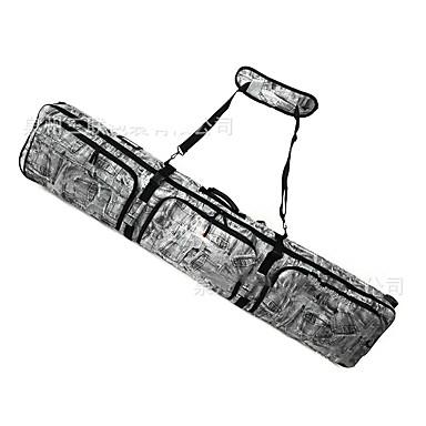 Suksi- ja lumilautareput Pyörillä Monitoiminen Teryleeni Lumiurheilu