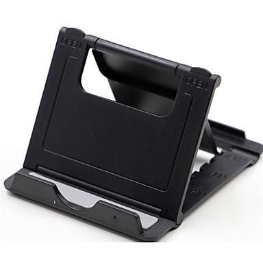 De Cama / De Mesa Universal / Celular Suporte de montagem Other Universal / Celular Plástico Titular