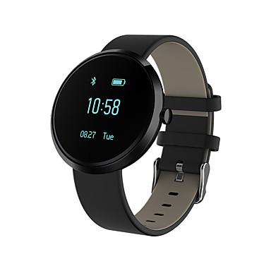 Smart rannerengas iOS / Android Sykemittari / Askelmittarit / Etäseuranta Activity Tracker / Sleep Tracker / Löydä laitteeni / 64Mt