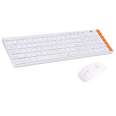 bordspill trådløst tastatursett intelligent datamaskin trådløst tastatur eller dress