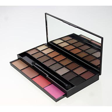 20 Colori Ciprie Arrossire Secco Colorito Non Uniforme Viso Trucco Cosmetico #05403287