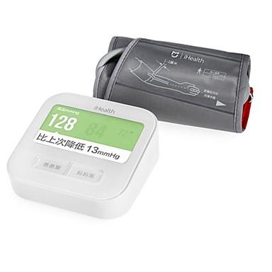 元小米科技BPM1 ihealthブルートゥース4.0スマートデジタル血圧モニター無線LAN制御4.3インチの液晶画面