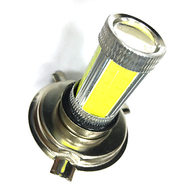 H4は35ワットCOBは、ヘッドランプ超明るい明度H4はLED LEDのヘッドライトの電球を率いH4フォグ電球を主導
