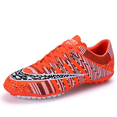 b42983b2a Soccer Shoes Breathable Anti-Slip Anti-Shake / Damping Wearproof Football /  Soccer Kid's Low-Top