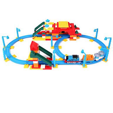 トラックレールカー アイデアおもちゃ おもちゃ プラスチック こどもの日