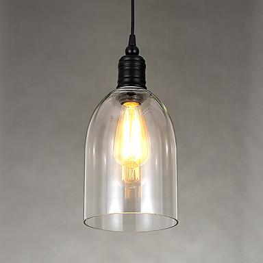 Retro Modern/Zeitgenössisch Pendelleuchten Für Wohnzimmer Schlafzimmer Küche Esszimmer Studierzimmer/Büro Glühbirne nicht inklusive