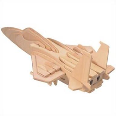 Quebra-Cabeças de Madeira Lutador Nível Profissional De madeira 1pcs Crianças Para Meninos Dom
