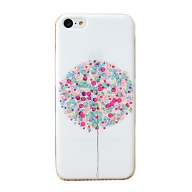 Dandelion Pattern Hard Case for iPhone 7 7 Plus 6s 6 Plus SE 5s 5c 5