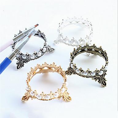 1 Nail Art Kits Nail Art Manikyyri Tool Kit meikki Kosmeettiset Nail Art DIY