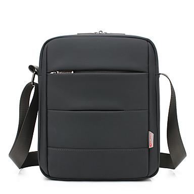 クールベル9.7インチのオックスフォード布のブリーフケースメッセンジャーバッグ(タブレット用調節可能な肩ひも付き)cb-2027