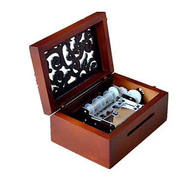 オルゴール おもちゃ おもちゃ クリエイティブ 甘い 特殊型 小品 男の子 女の子 誕生日 バレンタイン・デー こどもの日 ギフト