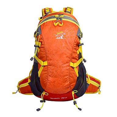 40 L バックパッキング用バックパック トラベルダッフル バックパック キャンピング&ハイキング 旅行 防雨 テリレン