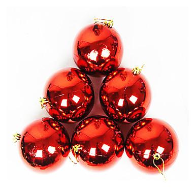 ボール ホリデー・デコレーション クリスマスデコレーション クリスマスツリー飾り Christmas Trees おもちゃ 球体 小品 クリスマス ギフト