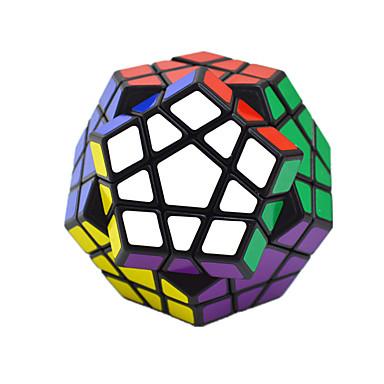 Cubo de rubik shenshou Alienígena Dodecaedreo 3*3*3 Cubo velocidad suave Cubos mágicos rompecabezas del cubo Nivel profesional Velocidad
