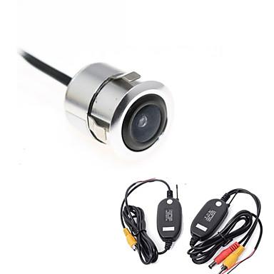 모든 차종과 호환 가능 - OV 7951 - 170° - 420TV 라인 - 648 X 488 - 후방 감지 카메라