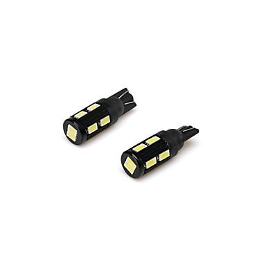 SO.K T10 Автомобиль Лампы SMD 5730 500 lm Лампа поворотного сигнала For Универсальный