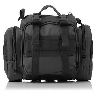18 L Backpack Laukku kannettavalle tietokoneelle Travel Duffel Rannekoru Bag Retkeilyrinkat Vyölaukut Retkeily ja vaellus Vapaa-ajan